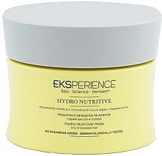 Parfumuri și produse cosmetice Mască hidratantă și nutritivă pentru păr - Revlon Professional Eksperience Hydro Nutritive Mask