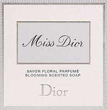 Parfumuri și produse cosmetice Dior Miss Dior Blooming Scented Soap - Săpun parfumat