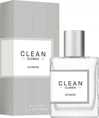 Clean Ultimate 2020 - Apă de parfum — Imagine N1