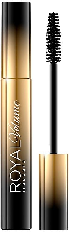 Rimel - Eveline Cosmetics Royal Volume Mascara