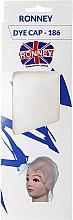 Parfumuri și produse cosmetice Cască pentru vopsirea părului 186 - Ronney Professional Dye Cap
