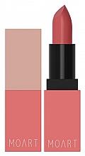 Parfumuri și produse cosmetice Ruj mat de buze - Moart Velvet Lipstick
