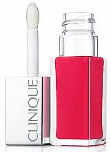 Parfumuri și produse cosmetice Luciu de buze - Clinique Pop Lacquer Lip Colour Primer