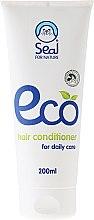 Parfumuri și produse cosmetice Balsam pentru toate tipurile de păr - Seal Cosmetics ECO Conditioner
