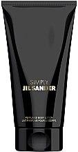 Parfumuri și produse cosmetice Jil Sander Simply Jil Sander - Loțiune de corp