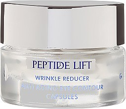 Concentrat antirid cu peptide pentru zona ochilor - Ava Laboratorium Peptide Lift Concentrate — Imagine N2
