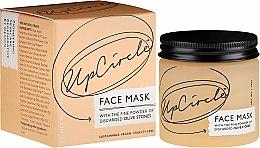Parfumuri și produse cosmetice Mască de față - UpCircle Clarifying Face Mask With Olive Powder