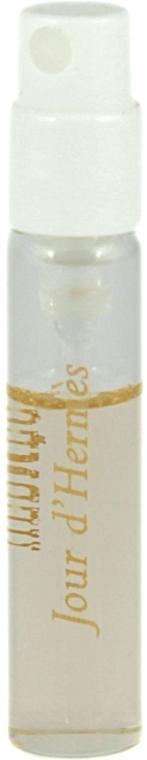 Hermes Jour DHermes - Apă de parfum (mostră) — Imagine N2