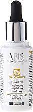 Parfumuri și produse cosmetice Complex exfoliant pentru față KWAS 30% - APIS Professional AML Complex KWAS 30%