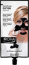 Parfumuri și produse cosmetice Mască de față - Iroha Nature Detox Peel Off Face Mask