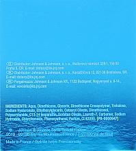 Gel pentru ten normal și mixt - Neutrogena Hydro Boost Water Gel For Normal & Combination Skin — Imagine N3