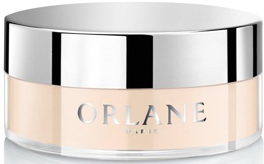 Pudră de față - Orlane Paris Poudre Libre Transparent Loose Powder — Imagine N1