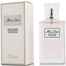 Parfumuri și produse cosmetice Dior Miss Dior - Spray parfumat pentru corp