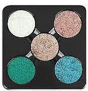 Parfumuri și produse cosmetice Fard de pleoape - Makeup Revolution Pro Magnetic Glitter Eyeshadow (rezervă)