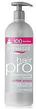 Parfumuri și produse cosmetice Șampon pentru protecția părului vopsit - Byphasse Hair Pro Shampoo Color Protect