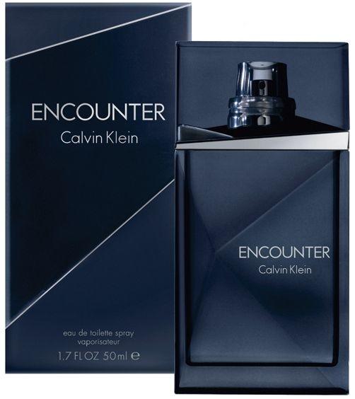 Calvin Klein Encounter - Apă de toaletă — Imagine N3