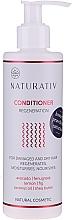 Parfumuri și produse cosmetice Balsam regenerant de păr - Naturativ Regeneration Conditioner