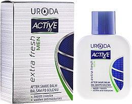 Parfumuri și produse cosmetice Balsam după ras - Uroda Active 90