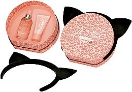 Parfumuri și produse cosmetice Cacharel Yes I Am Glorious - Set (edp/50ml + b/lot/50ml)