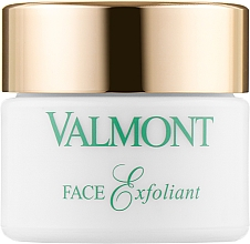 Parfumuri și produse cosmetice Exfoliant pentru față - Valmont Face Exfoliant