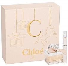 Parfumuri și produse cosmetice Chloe - Set (edp/50ml + edp/10ml)
