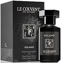 Parfumuri și produse cosmetice Le Couvent des Minimes Solano - Apă de parfum