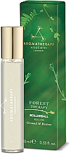 Parfumuri și produse cosmetice Ulei relaxant de corp - Aromatherapy Associates Forest Therapy Rollerball