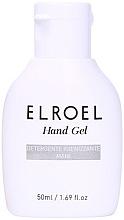Parfumuri și produse cosmetice Gel dezinfectant pentru mâini - Elroel Hand Gel