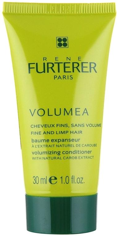 Balsam de păr pentru volum - Rene Furterer Volumea Volumizing Conditioner — Imagine N1