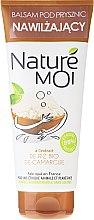 Parfumuri și produse cosmetice Lapte de duș - Nature Moi Shower Milk