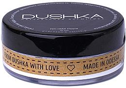 Parfumuri și produse cosmetice Pudră din orez pentru față - Dushka