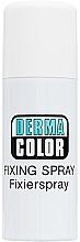 Parfumuri și produse cosmetice Fixator pentru machiaj - Kryolan Dermacolor Fixing Spray