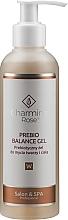 Parfumuri și produse cosmetice Gel de curățare pentru față și corp - Charmine Rose Prebio Balance Gel