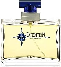 Ajmal Expedition - Apă de parfum — Imagine N1