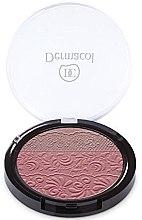 Parfumuri și produse cosmetice Fard de față - Dermacol Duo Blusher