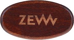 Parfumuri și produse cosmetice Perie pentru barbă - Zew Brush For Beard
