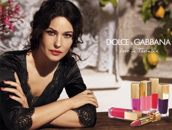 Ruj de buze - Dolce & Gabbana Classic Cream Lipstick — Imagine N3