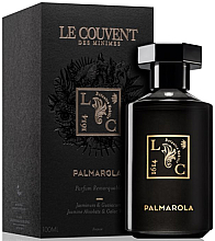 Parfumuri și produse cosmetice Le Couvent des Minimes Palmarola - Apă de parfum