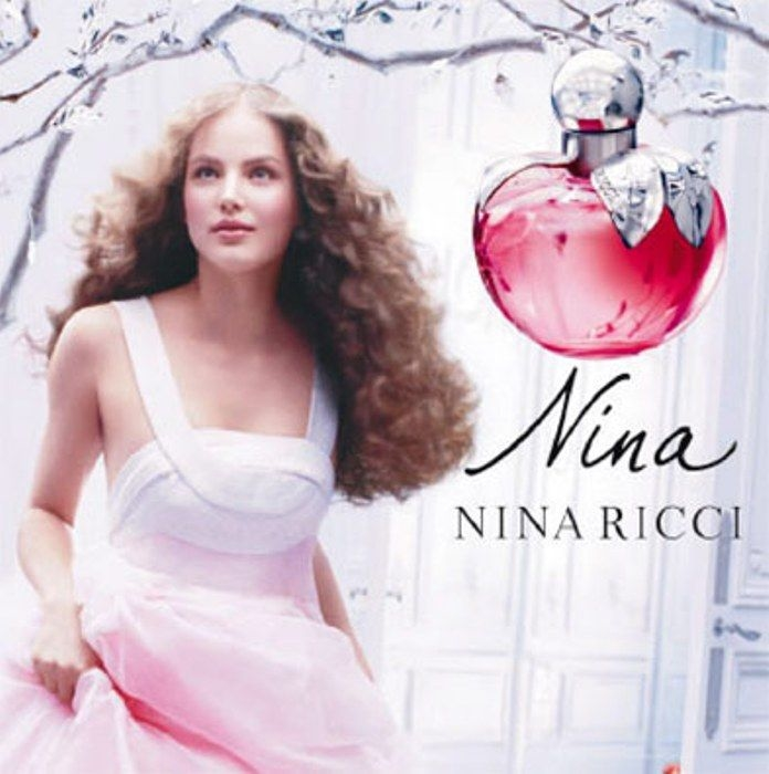 Nina Ricci Nina - Gel de duș — Imagine N2