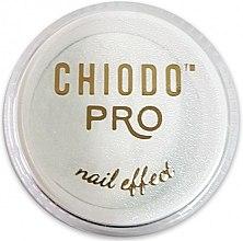 Parfumuri și produse cosmetice Pudră de unghii, cu efect de oglindă - Chiodo Pro Efect Mirror