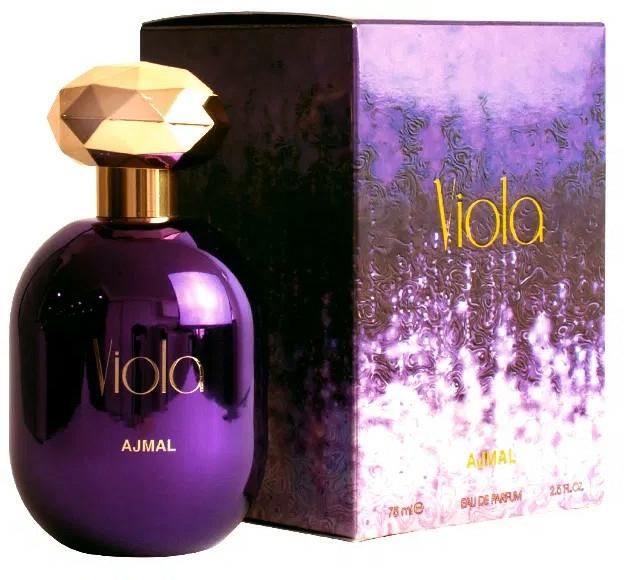 Ajmal Viola - Apă de parfum