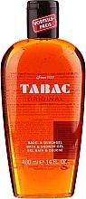 Parfumuri și produse cosmetice Maurer & Wirtz Tabac Original - Gel de duș