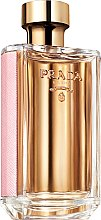 Parfumuri și produse cosmetice Prada La Femme L'Eau - Apă de toaletă (tester fără capac)