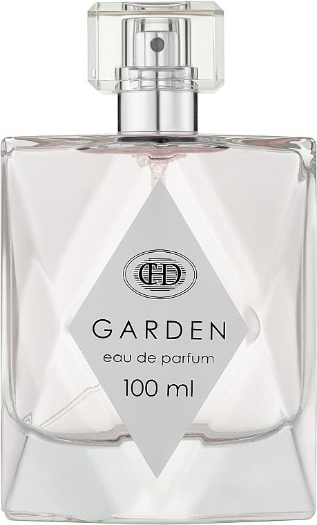 Christopher Dark Garden - Apă de parfum