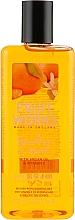 """Parfumuri și produse cosmetice Gel de duș """"Mandarin și neroli"""" - Grace Cole Fruit Works Bath & Shower Mandarin & Neroli"""