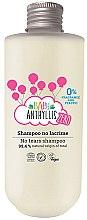 Parfumuri și produse cosmetice Șampon pentru bebeluși, fără lacrimi - Anthyllis Zero No Tears Shampoo