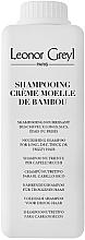 Șampon-balsam pentru păr lung - Leonor Greyl Shampooing Creme Moelle de Bambou — Imagine N4