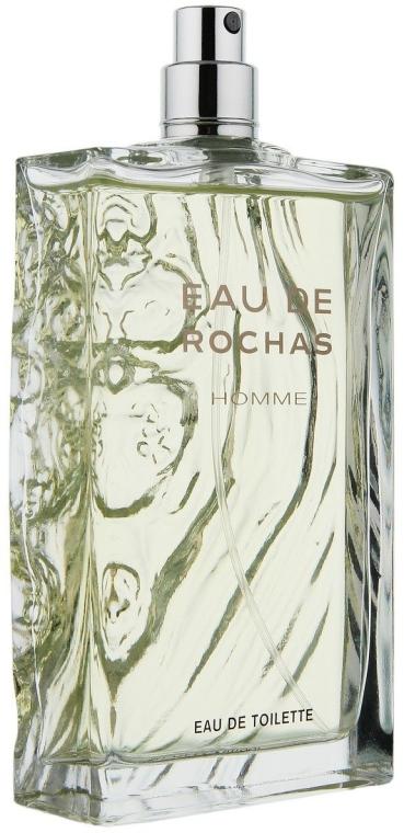 Rochas Eau de Rochas Homme - Apă de toaletă (tester fără capac) — Imagine N3