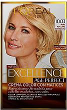 Parfumuri și produse cosmetice Vopsea de păr - L'Oreal Paris Age Perfect By Excellence