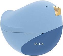 Parfumuri și produse cosmetice Paletă de machiaj pentru față, buze și ochi - Pupa Bird 3